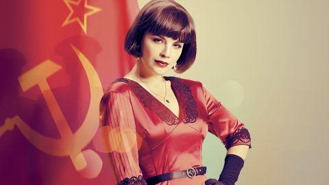 Легенды о «красной королеве»