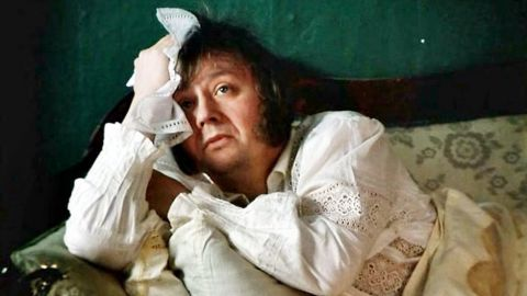 ТЕСТ: Насколько хорошо вы помните творчество Олега Табакова?