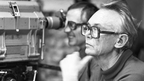 Леонид Гайдай: в кино и в жизни