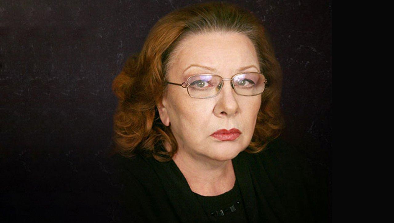 Тенякова