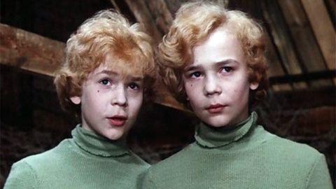 ТЕСТ: Насколько хорошо вы помните отечественные детские фильмы?