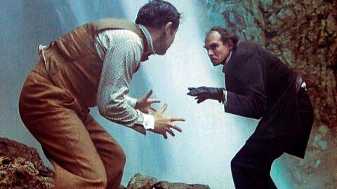 СПОЙЛЕР-ТЕСТ: «Приключения Шерлока Холмса и доктора Ватсона» — вспомните всех злодеев!