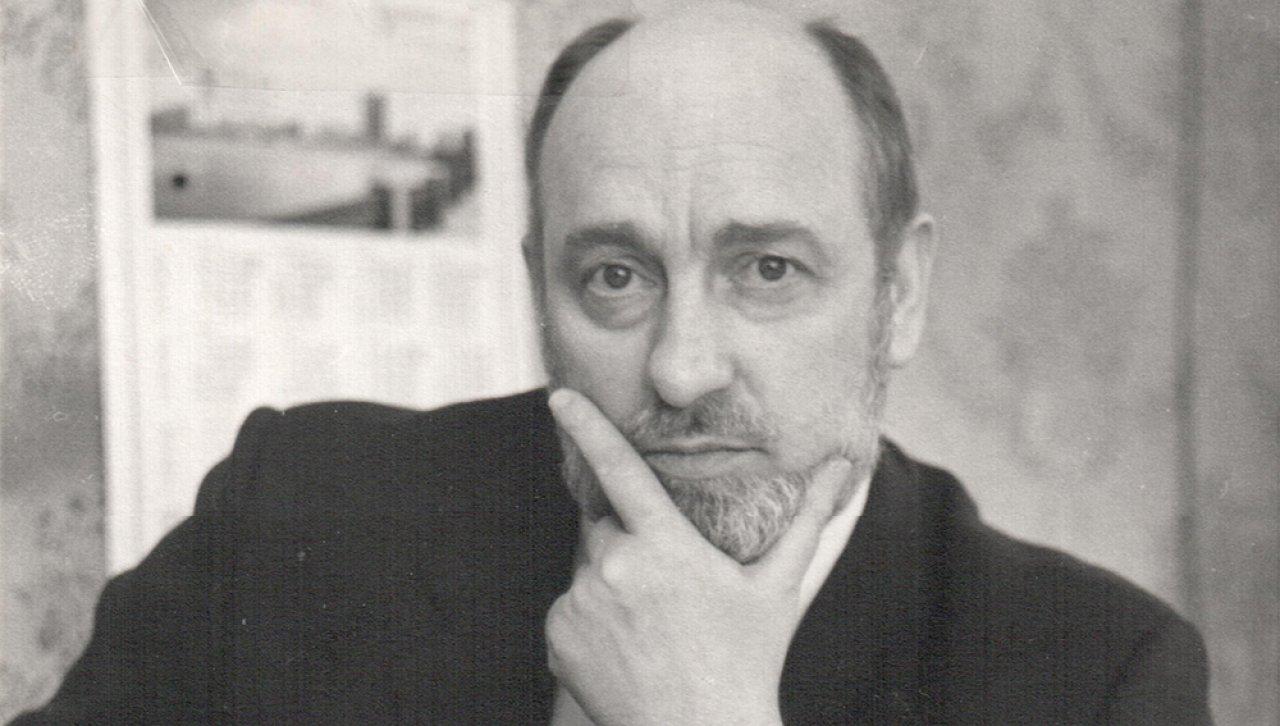 Виктор Трегубович