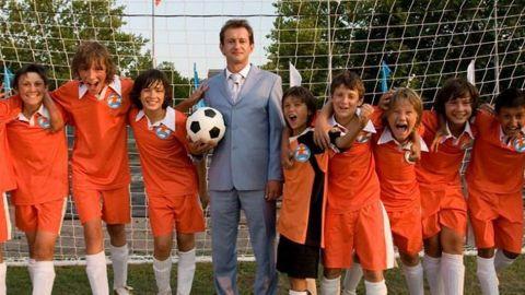 Самые известные фильмы о футболе
