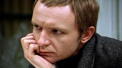 Судьба актёра: Андрей Мягков