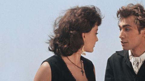 Самые романтичные пары из советских фильмов