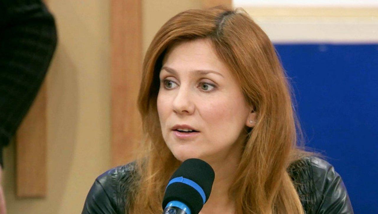 Ольга Субботина