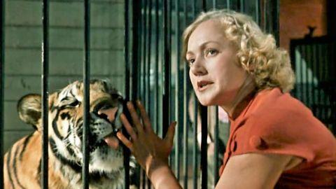 ТЕСТ: Помните, кому из героев фильма «Укротительница тигров» принадлежит цитата?