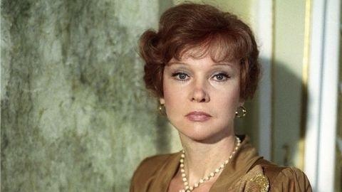 Судьба актрисы: Людмила Гурченко