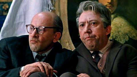 ТЕСТ: Помните ли вы фильм «Старики-разбойники»?