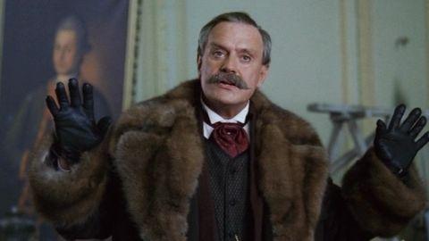 К юбилею Мастера: весь Михалков на «Доме кино»