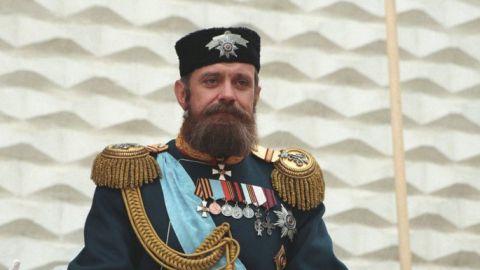 Никита Михалков: в кино и в жизни