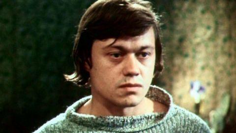 Николай Караченцов: в кино и в жизни