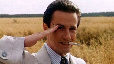 Олег Меньшиков: в кино и в жизни