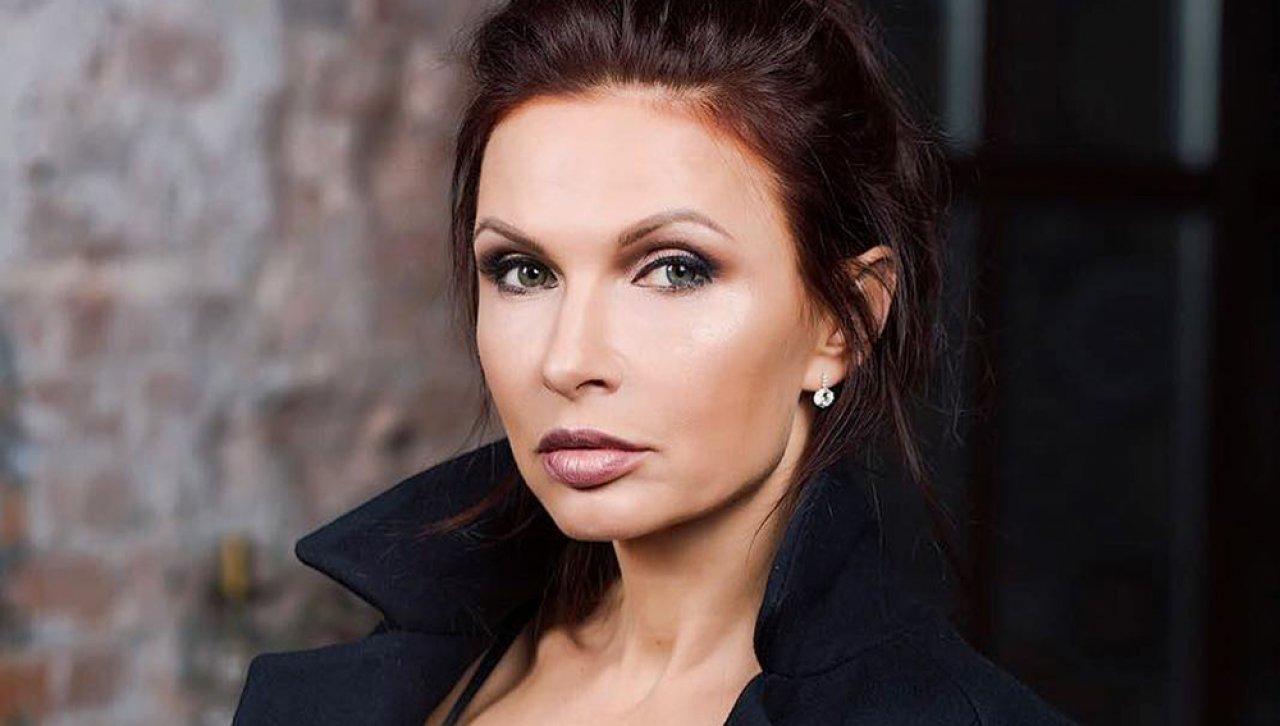 Эвелина Блёданс