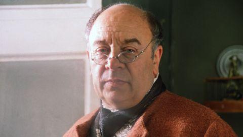 5 ярких кинообразов Леонида Броневого