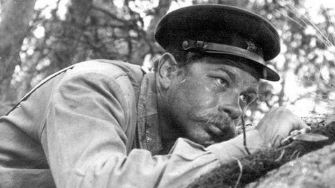 ТЕСТ: Угадайте героя военного фильма по его званию!