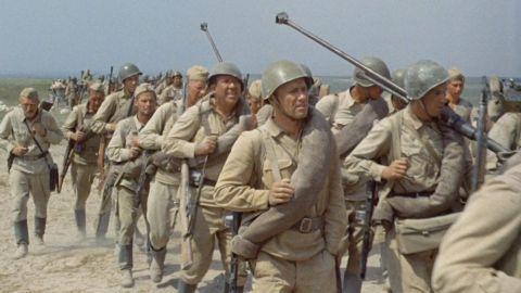 10 главных фильмов о Великой Отечественной войне