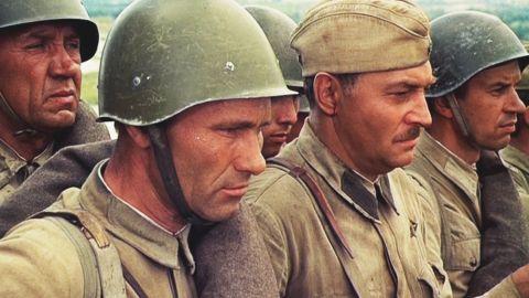 СЛОЖНЫЙ ТЕСТ на знание фильма «Они сражались за Родину»