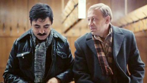 8 интересных фактов о фильме «Зимний вечер в Гаграх»