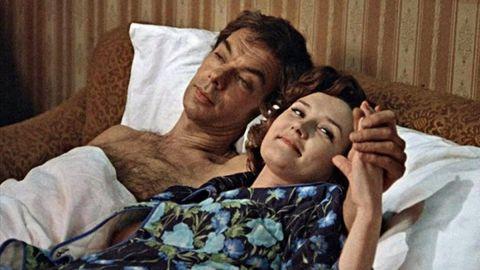 ТЕСТ: Помните ли вы фильм «Москва слезам не верит»?