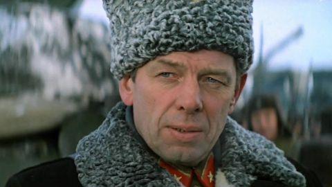 Георгий Жжёнов: в кино и в жизни