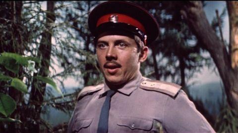 ТЕСТ: Угадайте фильмы о милиции по одному кадру!