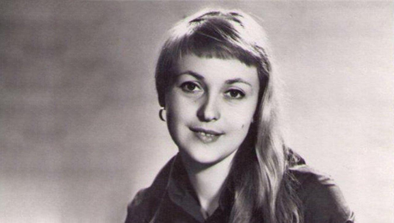 Ирина Калиновская
