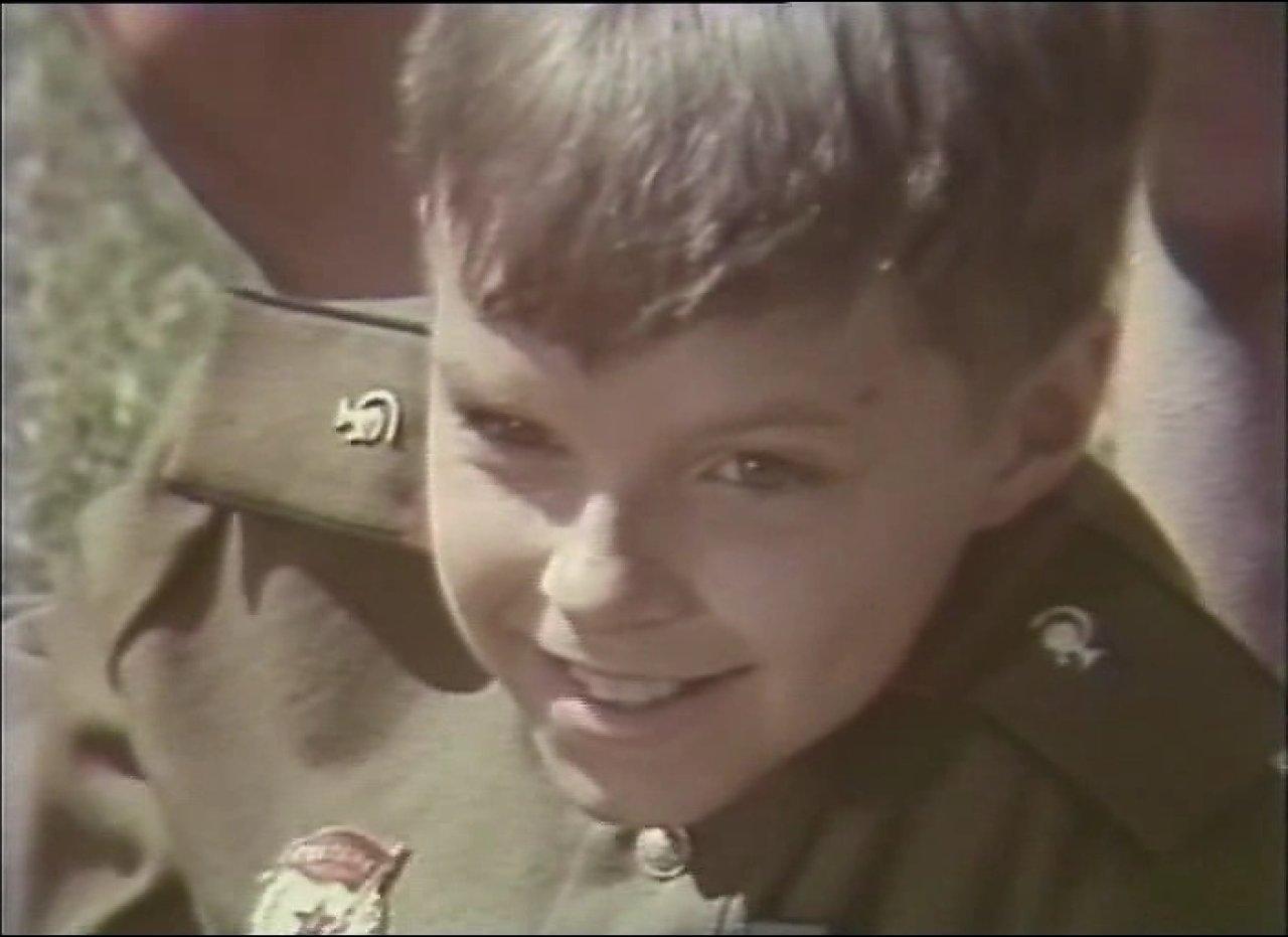 Маленький сержант