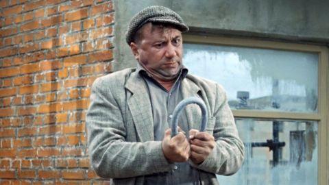 СЛОЖНЫЙ ТЕСТ на знание фильмов Леонида Гайдая