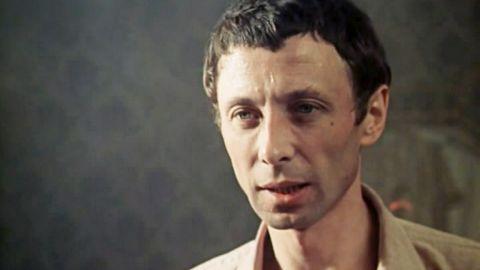 Судьба актёра: Олег Даль