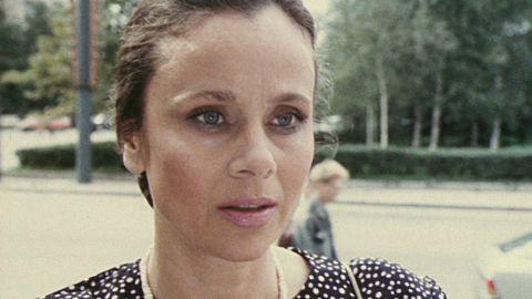 Любовь Полищук: в кино и в жизни