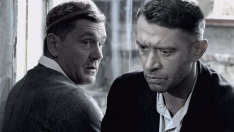 ТЕСТ: Поймёте ли вы, о чём говорят герои сериала «Ликвидация»?