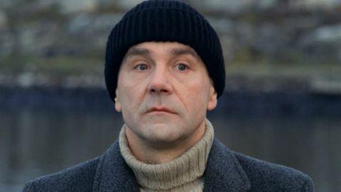 Сергей Маковецкий: в кино и в жизни
