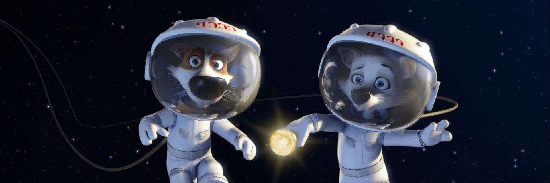 Белка и стрелка звездные собаки картинки для детей