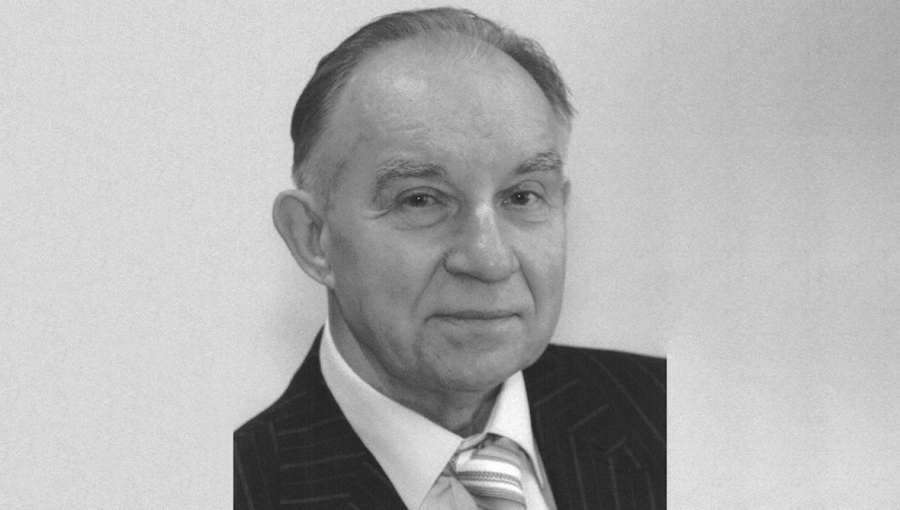 Валерий Кремнёв