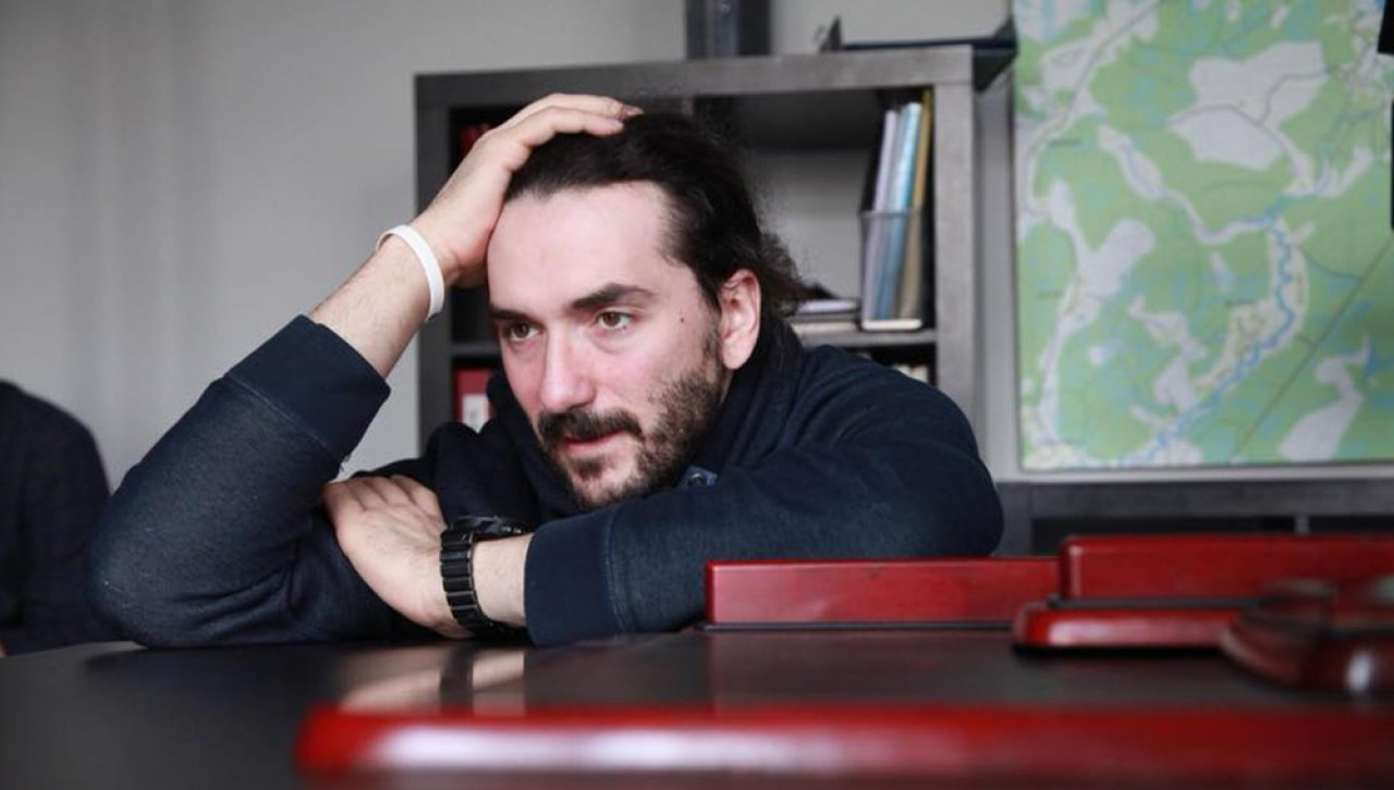 Иван Глубоков