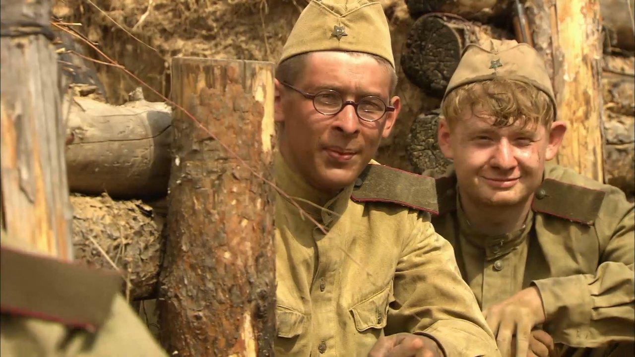 Три дня лейтенанта Кравцова