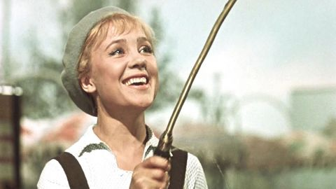 ТЕСТ: Насколько хорошо вы помните фильмы киностудии имени А. Довженко?