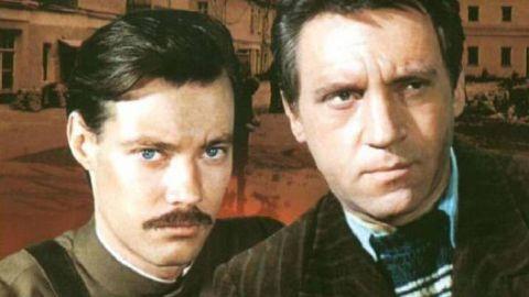 ТЕСТ: Насколько хорошо вы помните отечественные детективы?
