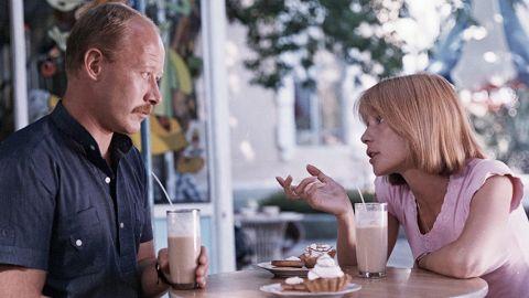 7 интересных фактов о фильме «Выйти замуж за капитана»