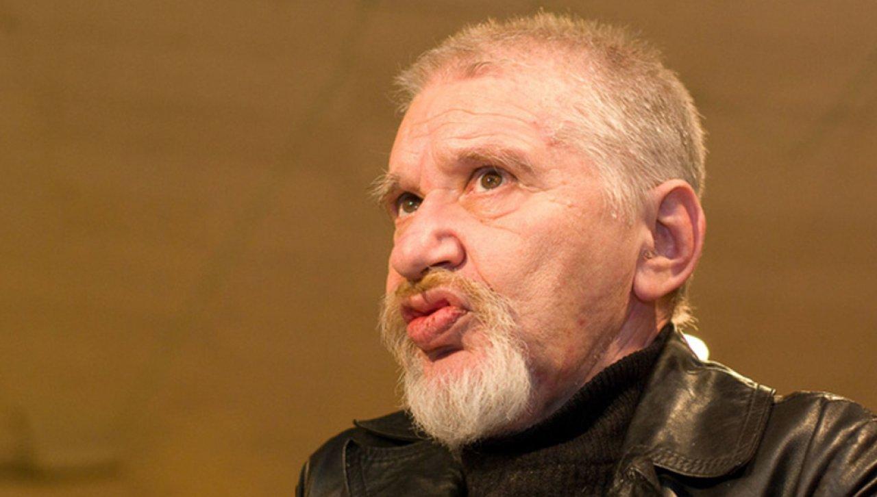 Михаил Юзовский