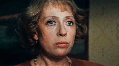 ТЕСТ: Насколько хорошо вы помните роли Инны Чуриковой?