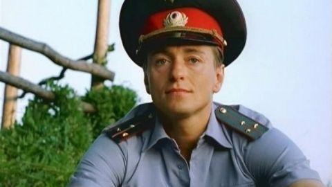 ТЕСТ: Насколько хорошо вы помните роли Сергея Безрукова?