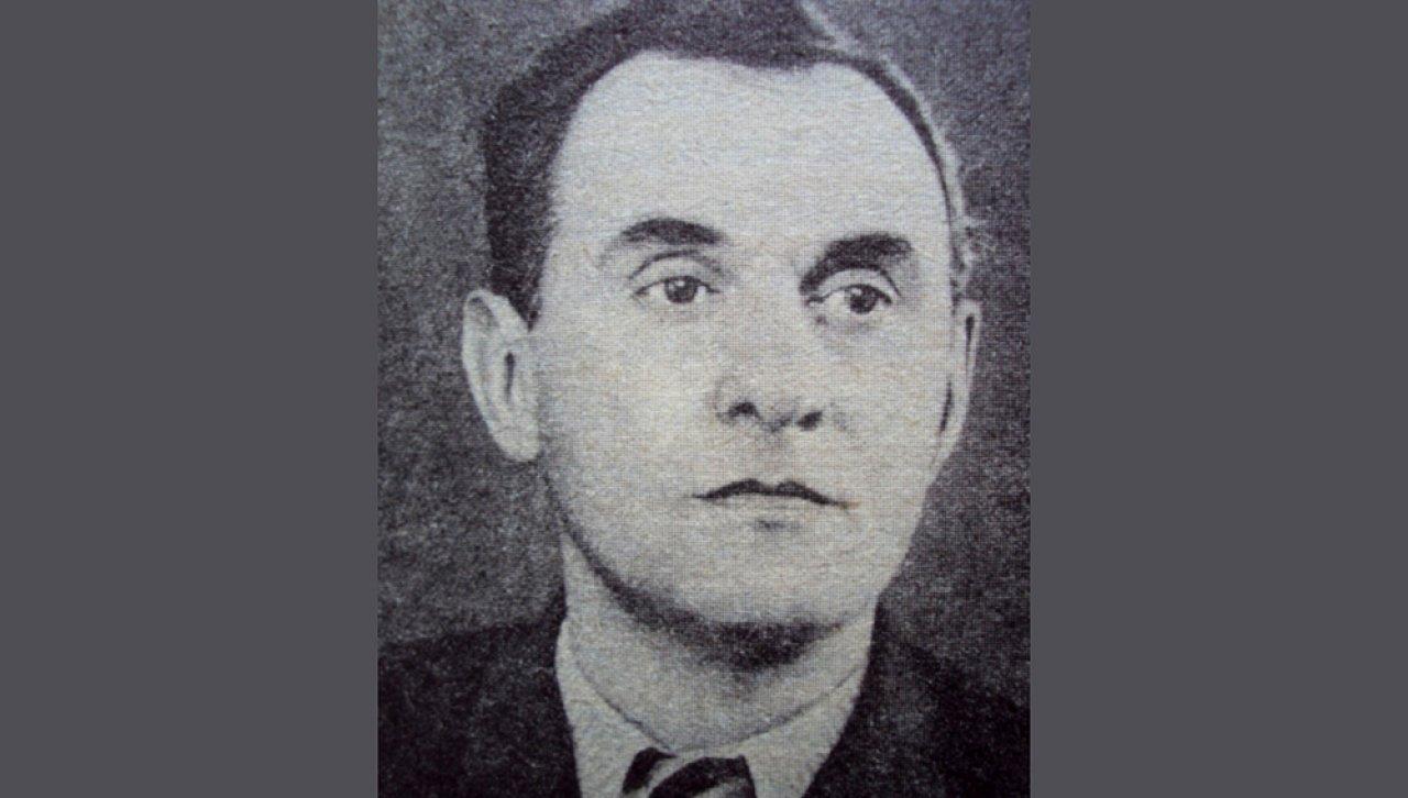 Роман Тихомиров
