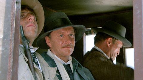 ТЕСТ: Хорошо ли вы помните фильм «Человек с бульвара Капуцинов»?
