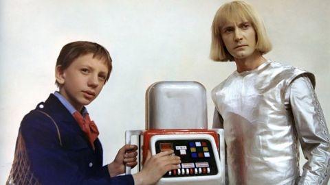ТЕСТ: Насколько хорошо вы помните фильм «Гостья из будущего»?