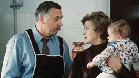 ТЕСТ: Угадайте, из какого фильма бабушка?