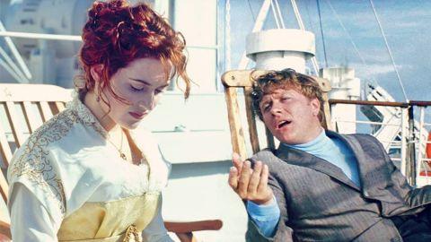 День смеха: неожиданные встречи героев советского кино