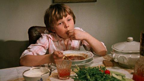 ТЕСТ: Угадаете, из какого фильма ребёнок?